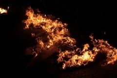 Verbrennung