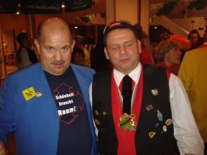 Froschball 2013