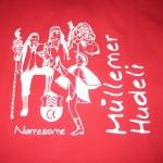 Narresome
