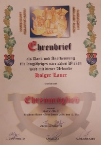 Ehrenurkunde-Lauer